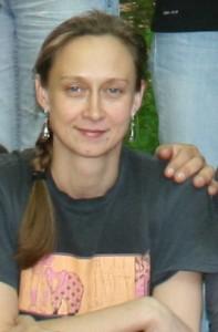Наталья Карева