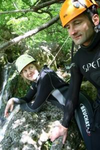 Татьяна и Виктор Орловские