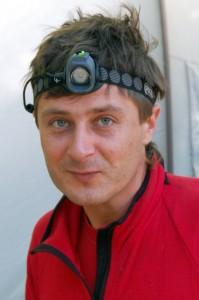 Олег Климчук