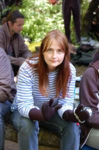 Инга Павленко